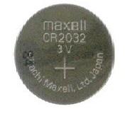 Maxell CR2032 1