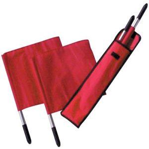 Tandem Flag 4 set Rubber Grip