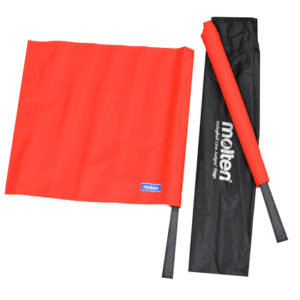 molten golf grip flags