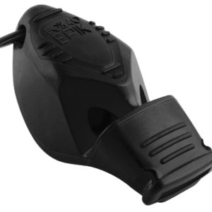 Fox40 Epik Whistle in Black (1)